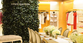 Louis Vuitton Luncheon